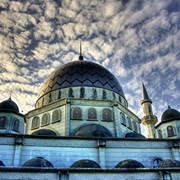 Islamic Mosque Wallpaper